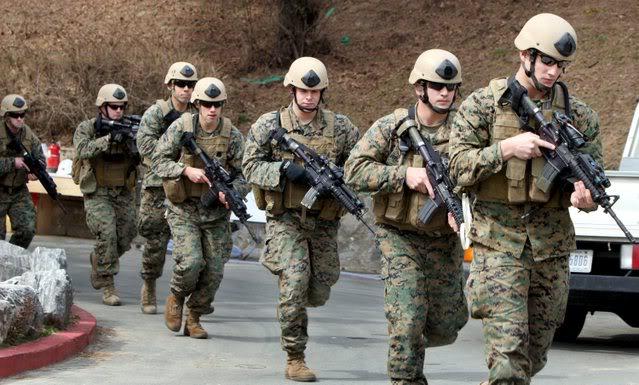 Пентагон будет замораживать сперму и яйцеклетки солдат