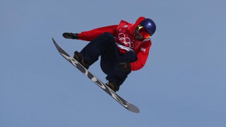 Великобритания побила свои прежние рекорды в медальном зачете Зимних Олимпиад