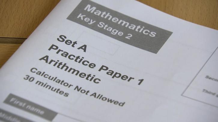 Учителя в Англии хотят отмены или изменения госэкзамена для учеников начальной школы