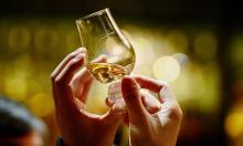 коллекционный шотландский виски