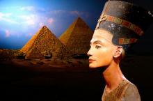 Могилу Нифертити обнаружил британский учёный