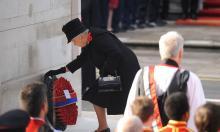 Принц Чарльз выполнит обязанности монарха на церемонии у Кенотафа