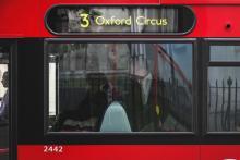 TfL  отменит и поменяет автобусные маршруты в Лондоне