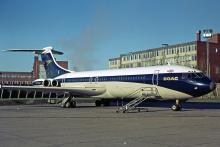 British Airways переоденет самолеты в ретро-ливрею