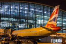 British Airways прекратит полеты в Санкт-Петербург и Киев