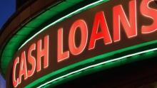 В Великобритании выросло число жалоб на микрофинансовые организации фото:bbc