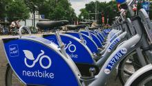 NHS пропишет велосипед в качестве лекарства