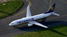 Ryanair добавил в полетную программу аэропорт Саутенд