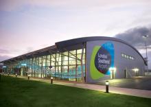 Самый маленький аэропорт Лондона анонсировал экспансию с дешевыми перелетами фото:standard.co.uk