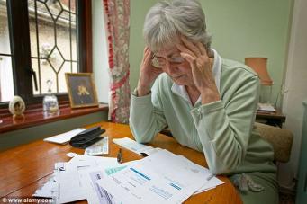 Распоряжение пенсионными накоплениями
