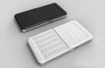 В Великобритании поступил в продажу первый в мире телефон для незрячих