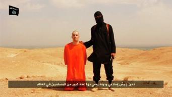 Великобритания проверяет данные о ранении боевика, казнившего Фоули