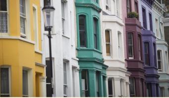 Недвижимость в Ноттинг-Хилл