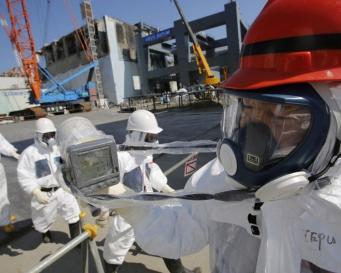 Япония: подземные толчки ощутили жители префектуры Фукусима