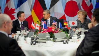 Министры финансов из «семерки» обсудили возможную помощь Украине