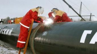 Россия заключила с Китаем 30-летний контракт на поставки газа