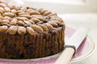 пирог Данди