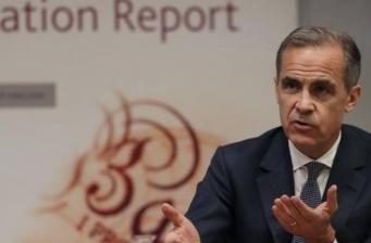 Брекзит уже сделал британцев беднее, - отчет Банка Англии фото:bbc