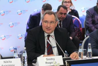 Вице-премьер РФ заявил, что Америка увеличит закупки российских ракетных двигателей