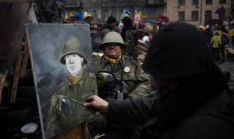 Югославизация Украины