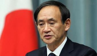 Япония намерена всячески помогать новой госадминистрации на Украине