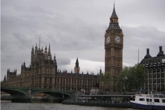 Лондон признан самой наркозависимой мировой столицей