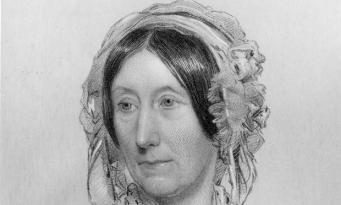 Мэри Сомервилль