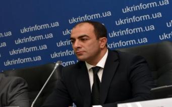 На Украине совершено покушение на лидера азербайджанской диаспоры