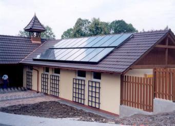 Пластина солнечных элементов для выработки электроэнергии