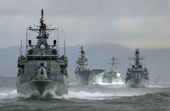 Пентегон: дата военно-морских учений Украины и США Sea Breeze пока не определена