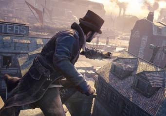 Трейлер Assassin`s Creed