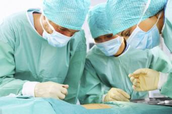 Великобритания: врачи имплантировали протез, созданный с помощью 3D-принтера