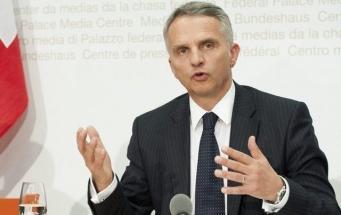 Дидье Буркхальтер посетит Москву 7 мая для обсуждения кризиса в Украине