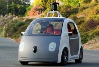 роботизированные автомобили в Великобритании
