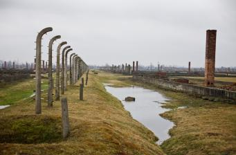 В США арестован 89-летний надзиратель Освенцима и Бухенвальда