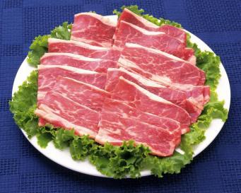 РФ и ЕС обсудят запрет на поставку свинины из Европы в Россию