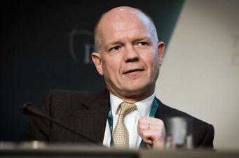 Европа может предпринять меры для сокращения энергозависимости от России - Уильям Хейг