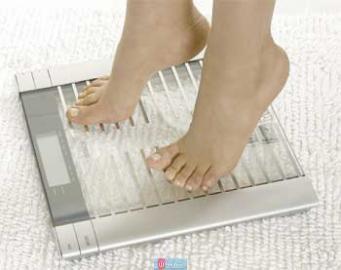 Женщины с высшим образованием реже страдают лишним весом
