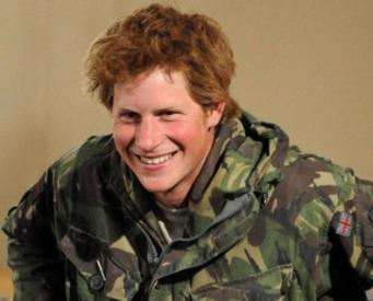 Двойник принца Гарри ограбил мужчину на 23 тысячи фунтов