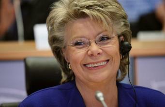 У заместителя главы Еврокомиссии в Лондоне украли багаж