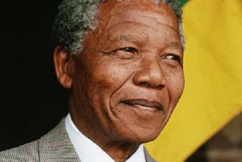 Мемориальная плита Нельсона Манделы появится в Лондоне