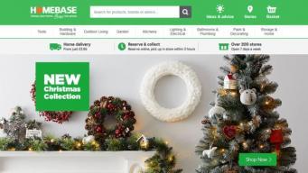 интернет-магазин Homebase