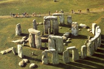 Древний человек мог использовать камни Стоунхенджа для создания музыки