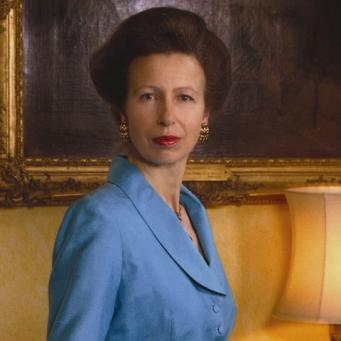 Члены королевской семьи Великобритании прибыли с визитом в Петербург