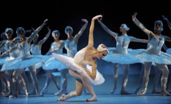 Гала-концерт звезд российского и мирового балета прошел в Лондоне