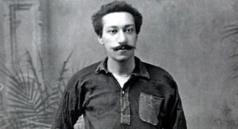 В честь первого темнокожего футболиста Артура Уортона в Англии будет установлена статуя