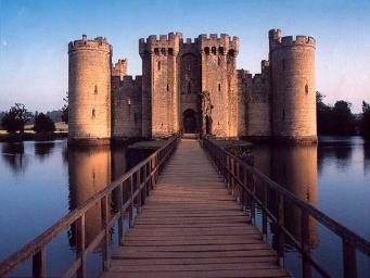 Обнаружен самый дешевый замок Великобритании