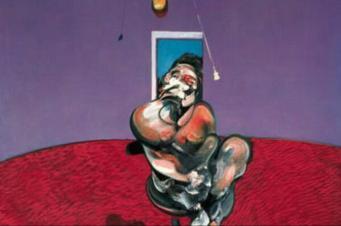 Работу художника Фрэнсиса Бэкона продали за рекордную сумму