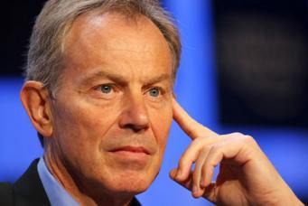 Экс-премьер Великобритании оказался в центре сексуального скандала