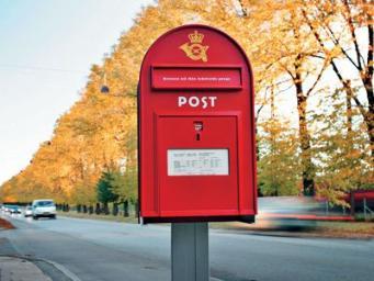 Британская почта выпустила марки в честь выдающихся евреев